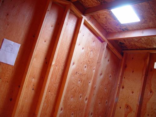 California Custom Sheds - Skylight Vent Option on side vents for sheds, lights for sheds, roofing for sheds, gutters for sheds, gable vents for sheds, cupolas for sheds, metal roofs for sheds, windows for sheds,
