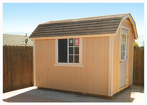 Royal outdoor vinyl shed details section sheds for Garden shed 3x3