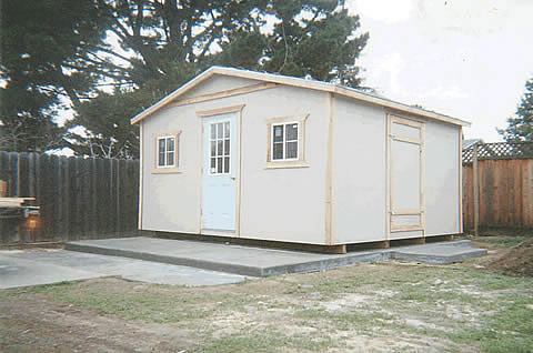 Storage shed business tsp for 14x14 deck plans